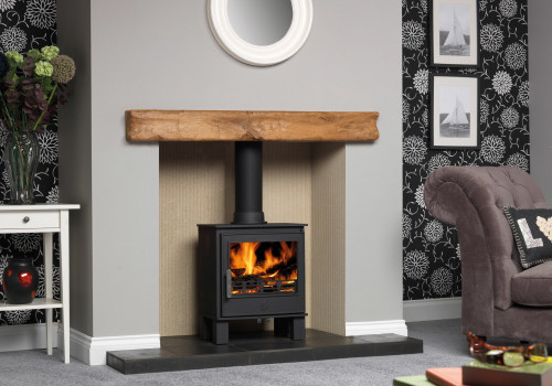 WOOD & MULTIFUEL STOVES